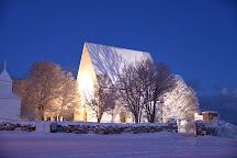 Trondenes Church, Harstad, Norway