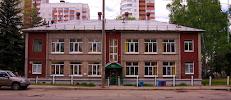 Детский сад №334