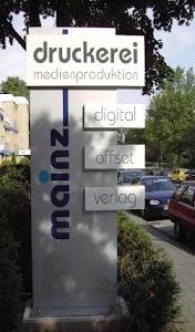 Druckerei Mainz GmbH - Aachen