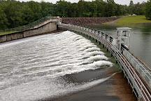Chatuge Dam Trail, Hayesville, United States