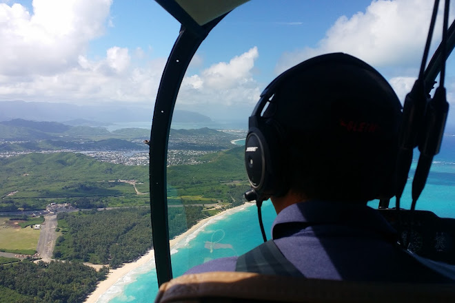 Oahu Air Tours, Honolulu, United States