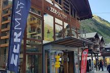 Zermatters, Zermatt, Switzerland