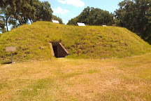 Fort McAllister State Park, Richmond Hill, United States