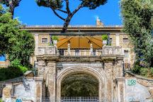 Villa Carpegna, Rome, Italy
