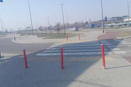 Автобусная станция   Gdańsk Airport