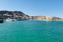 Al Sifah Beach, Muscat, Oman