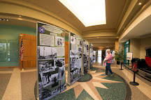 Tulsa Historical Society & Museum, Tulsa, United States