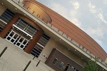 Victoria Fine Arts Center, Victoria, United States