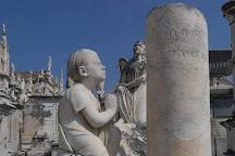 Cimitero Monumentale di Lavagna, Lavagna, Italy