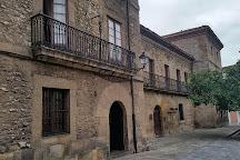Museo Casa Natal de Jovellanos, Gijon, Spain