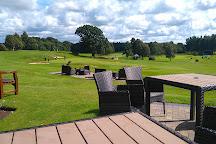 Carlisle Golf Club, Carlisle, United Kingdom