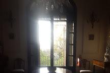 Palacio del Virrey Laserna, Jerez De La Frontera, Spain