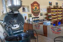 Sun Burst Coffee, Area de Conservacion Guanacaste, Costa Rica