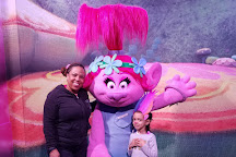 DreamWorks Trolls the Experience, New York City, United States