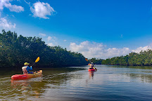 Oleta River Outdoor Center, North Miami Beach, United States