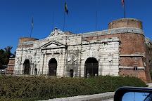 Porta Nuova, Verona, Italy