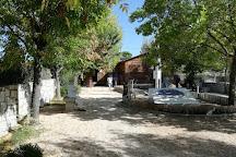 Museo Lunar Fresnedillas de la Oliva, Fresnedillas de la Oliva, Spain