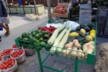 Sarnia Farmer's Market, Sarnia, Canada