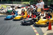 Fun 'n' Wheels, Boone, United States