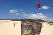 Kite Manglar, Zahara de los Atunes, Spain