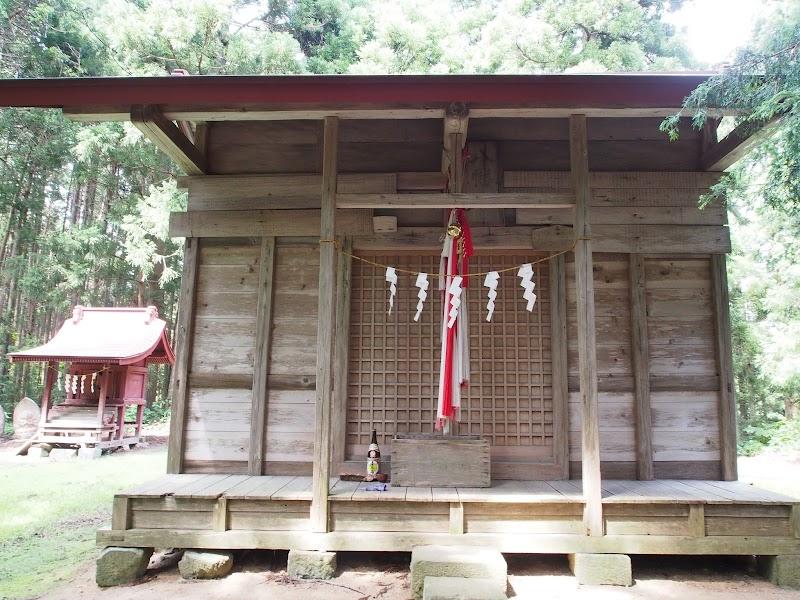 鶴ヶ峯八幡神社