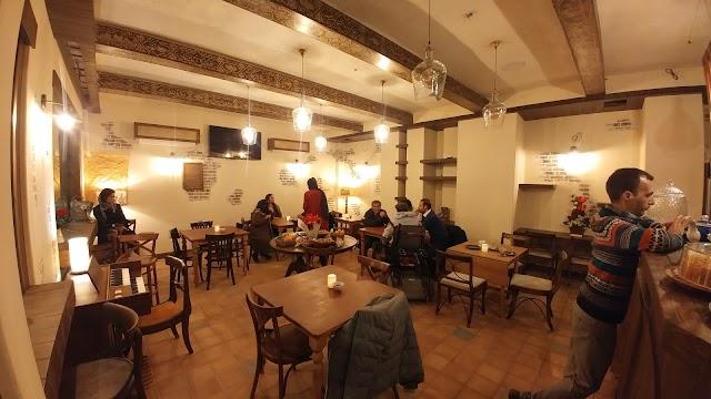 Joulep Café