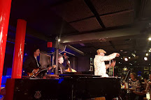 Pizza Express Jazz Club, London, United Kingdom