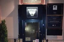 Suttogo Piano Bar, Budapest, Hungary