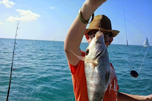 Rampage Fishing Charters, Key West, United States