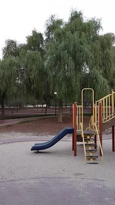 nad shamma park dubai UAE