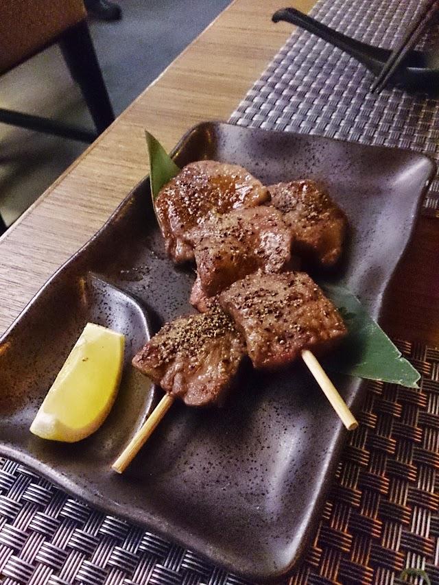 Robataya Japanese Restaurant