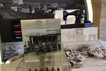 Armenian Genocide Orphans'