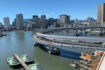 Rainbow Bridge, Minato, Japan