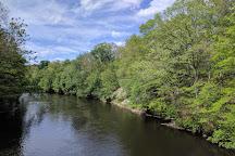 Blackstone River Bikeway, Cumberland, United States