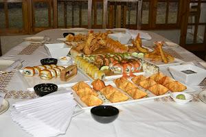 Noventainueve Sushi Lounge 9