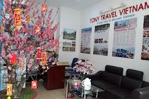 Tony Travel Vietnam, Hanoi, Vietnam