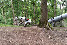 Skirmish Paintball Games Exeter, Exeter, United Kingdom