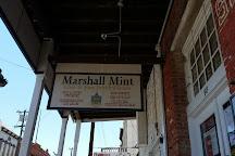 Marshall Mint & Museum, Virginia City, United States