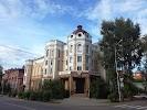 Версия, улица Белинского на фото Томска
