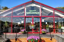 Gouldings Garden Centre, Rosebank, United Kingdom