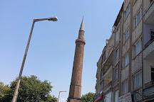 Cami Kebir (Ulu Cami), Kayseri, Turkey