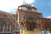 Badrinath Temple, Badrinath, India