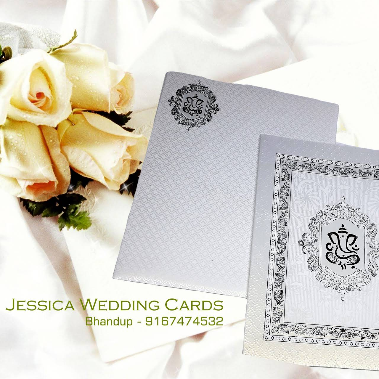 Jessica wedding cards - All Types of Invitation Cards at Wholesale