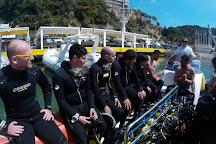 BCN Diving, Barcelona, Spain