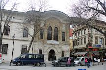 Marmara University Museum and Art Gallery, Istanbul, Turkey