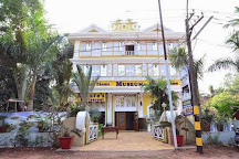 Museum in Goa | San Thome Museum Goa, Margao, India