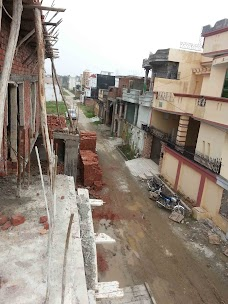 Bilal Town Sialkot