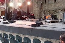 Theatre Jean Deschamps, Carcassonne Center, France