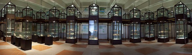 Museo civico archeologico del Distretto minerario