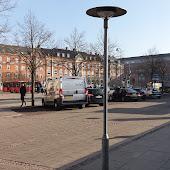 Автобусная станция   Aalborg